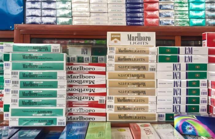 Affitto tabaccheria