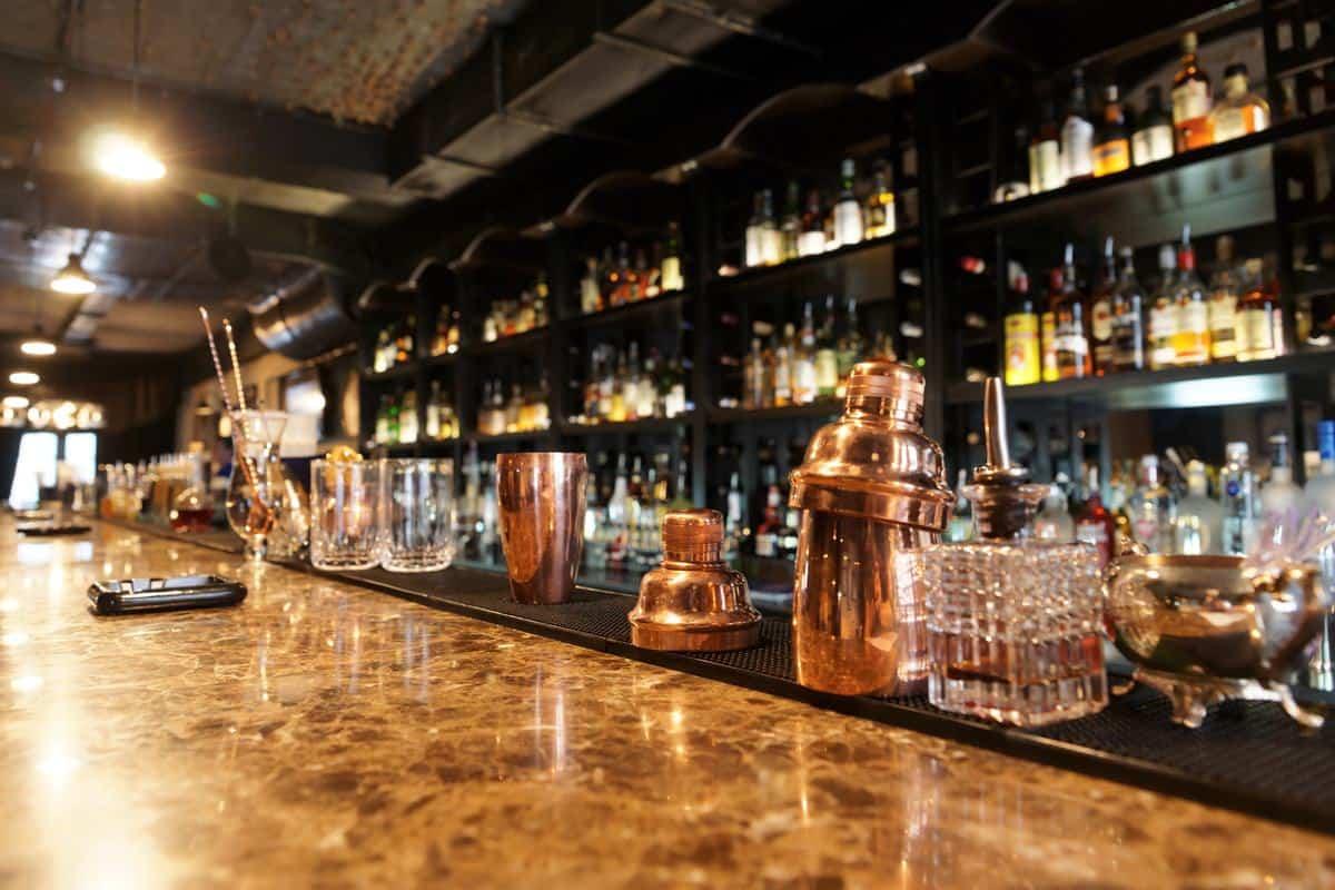 Aprire un bar in franchisin