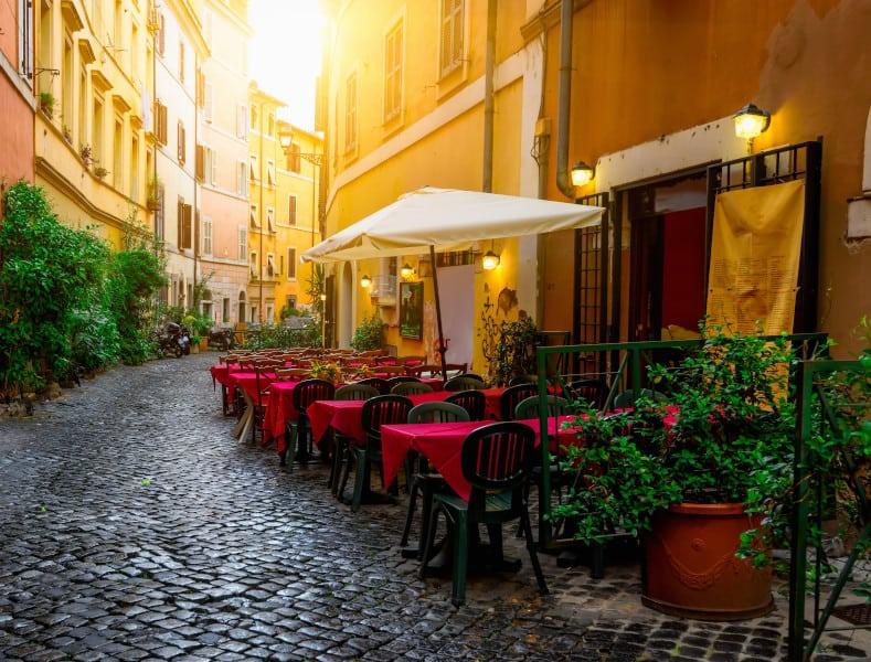 Aprire un ristorante a Roma_Apre Roma