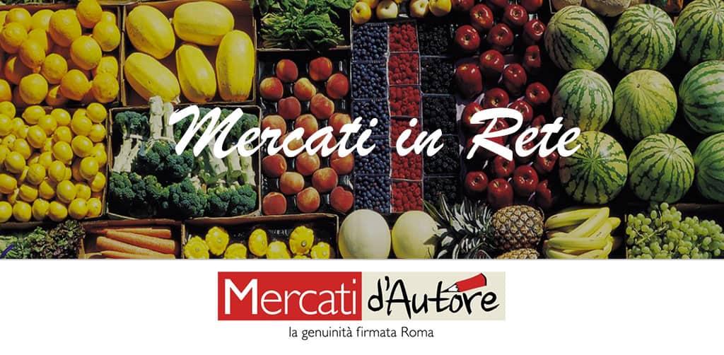 Mercati Roma - Mercati-in-Rete