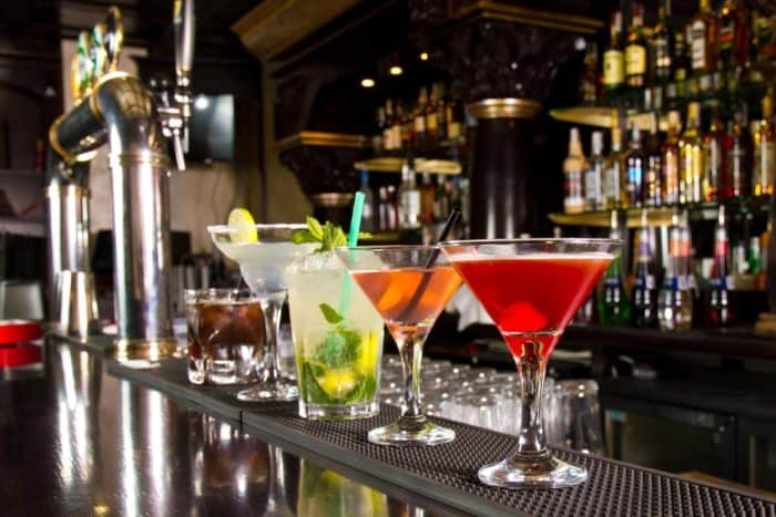 Licenza apertura bar